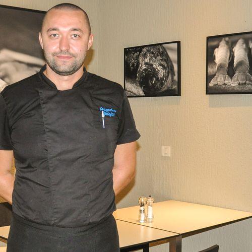 Restavracija Lanterna,  Pješčana uvala, Hrvaška Slika 2