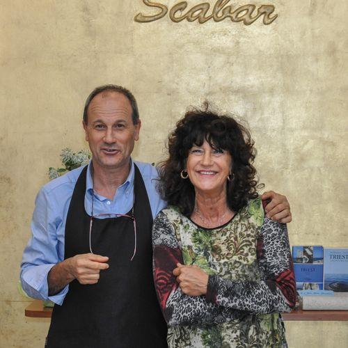 Scabar, Trst, Italija Slika 2