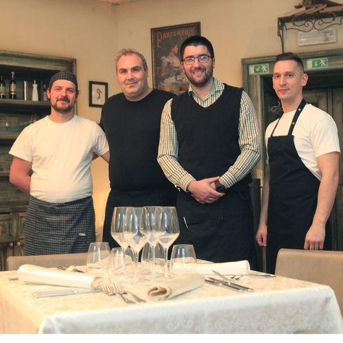 Le Petit Restaurant Slika 2